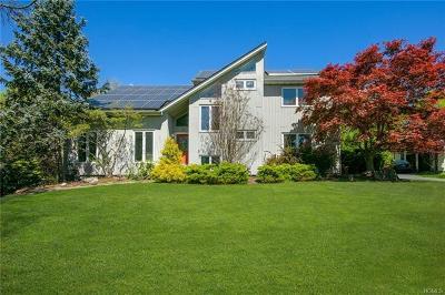 Blauvelt Single Family Home For Sale: 18 Shorn Drive
