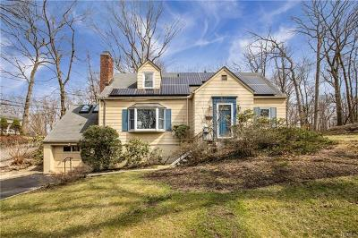 Hartsdale Single Family Home For Sale: 50 Beechwood Road