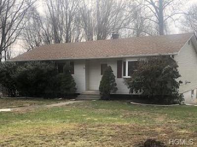 Cortlandt Manor Single Family Home For Sale: 1140 Oregon Road