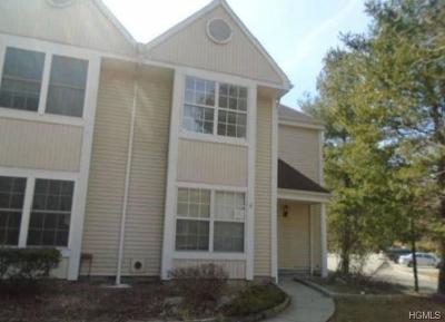 Cortlandt Manor Single Family Home For Sale: 24 Clara Court
