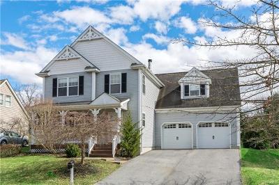 Dutchess County Single Family Home For Sale: 9 Ferris Glen