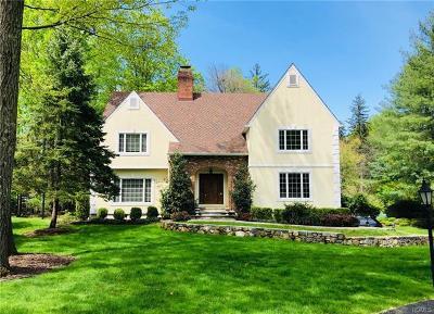 Irvington Single Family Home For Sale: 5 Leafwood Terrace