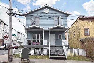 Tarrytown Multi Family 2-4 For Sale: 84 Wildey Street