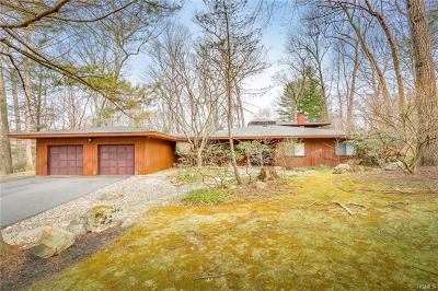 Rockland County Single Family Home For Sale: 2 Druid Court