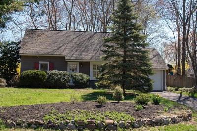 Rockland County Single Family Home For Sale: 18 Oldert Drive