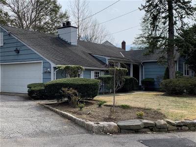 Scarsdale Rental For Rent: 54 Drake Road