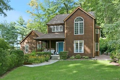 Putnam County Single Family Home For Sale: 12 Knob Hill