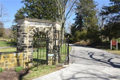 Cortlandt Manor Condo/Townhouse For Sale: 341 Furnace Dock Road #60