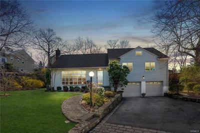 New Rochelle NY Single Family Home For Sale: $749,999