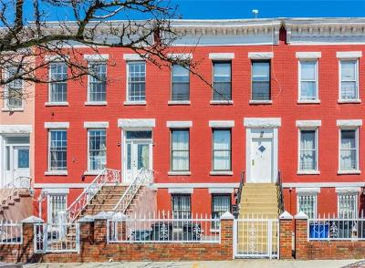 Brooklyn Multi Family 2-4 For Sale: 2135 Pacific Street