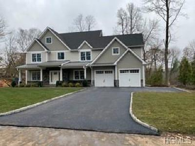 Armonk Single Family Home For Sale: 29 Orchard Drive