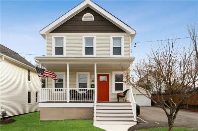 Beacon Single Family Home For Sale: 35 Kent Street