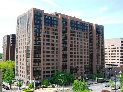 White Plains Condo/Townhouse For Sale: 4 Martine Avenue #816