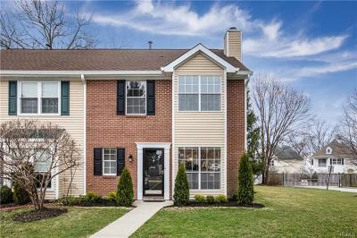 Peekskill Condo/Townhouse For Sale: 63 Winchester Avenue #5-H