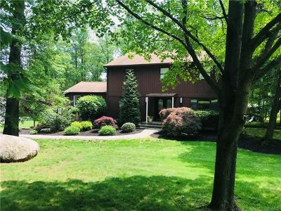 West Nyack Single Family Home For Sale: 4 Old Farm Court