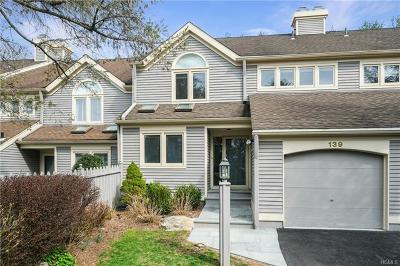 Scarsdale Condo/Townhouse For Sale: 139 Boulder Ridge Road