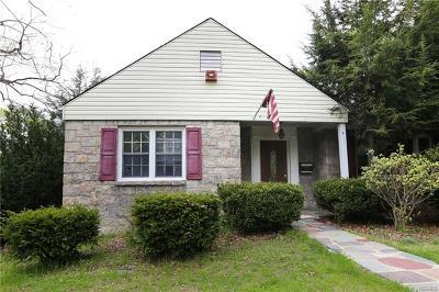 Mount Vernon Single Family Home For Sale: 72 Magnolia Avenue