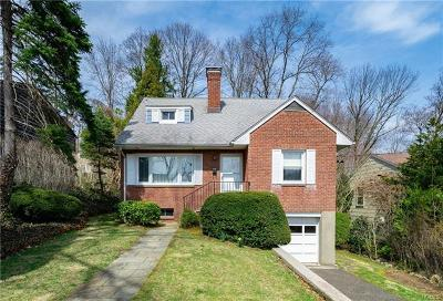 Scarsdale Single Family Home For Sale: 139 Boulevard