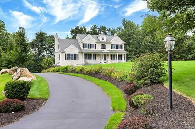 Brewster Single Family Home For Sale: 129 Apple Hill Road