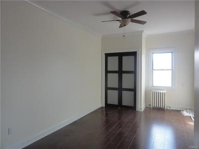 Eastchester Rental For Rent: 295 Main Street #2