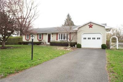 Tillson Single Family Home For Sale: 23 Jeffery Drive