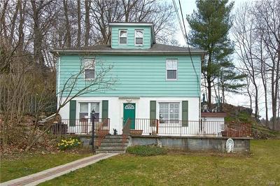 White Plains Multi Family 2-4 For Sale: 56 Washington Avenue North