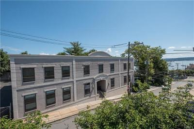Nyack Commercial For Sale: 42 Main Street #203-B