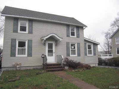 Pearl River Single Family Home For Sale: 99 Ridge Street