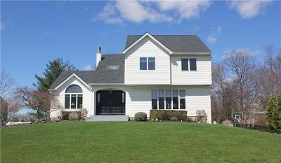Single Family Home For Sale: 16 Shorn Drive
