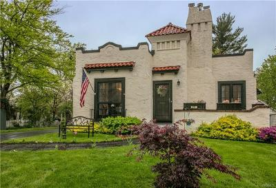 New Rochelle Single Family Home For Sale: 23 Inverness Road