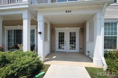 Dutchess County Rental For Rent: 614 Saratoga Lane