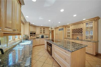 Westchester County Single Family Home For Sale: 17 Pine Hill Drive