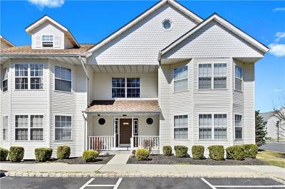 Garnerville Condo/Townhouse For Sale: 209 Ramapo Road #M