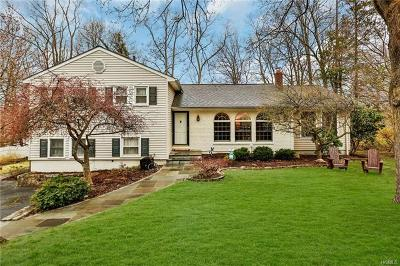 Briarcliff Manor Single Family Home For Sale: 7 Leawood Drive