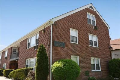 New Rochelle Rental For Rent: 504 Pelham Road #B4