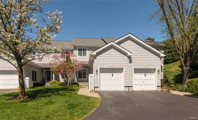 Pleasantville NY Single Family Home For Sale: $715,000