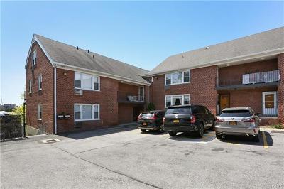 New Rochelle Rental For Rent: 504 Pelham Road #D6