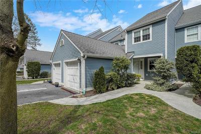 Briarcliff Manor Condo/Townhouse For Sale: 13 Colby Lane