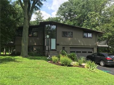 Hastings-On-Hudson Single Family Home For Sale: 23 Crossbar Road