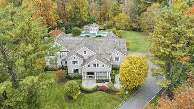 Westchester County Single Family Home For Sale: 11 Whippoorwill Crossing