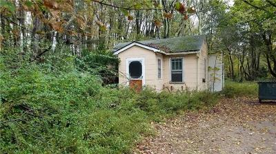 Monticello NY Single Family Home For Sale: $29,900