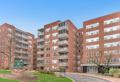 Scarsdale Co-Operative For Sale: 260 Garth Road #3B5