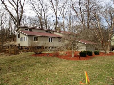 Single Family Home For Sale: 23 Rivers Edge Road