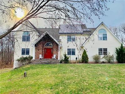 Brewster Single Family Home For Sale: 51 Indian Wells Road