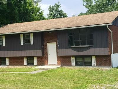 Newburgh Multi Family 2-4 For Sale: 5423 Route 9w
