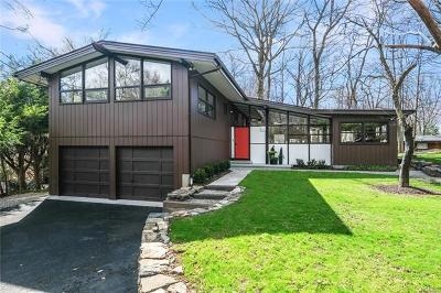 Ardsley Single Family Home For Sale: 49 Eastern Drive