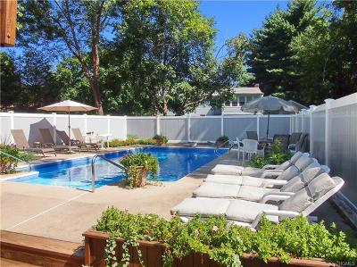 Single Family Home For Sale: 4 Woodlake Drive