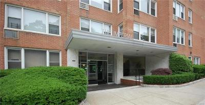Co-Operative For Sale: 3755 Henry Hudson Parkway #6G