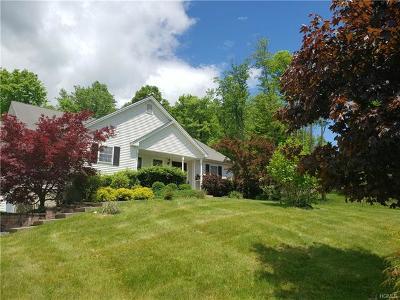 Highland Single Family Home For Sale: 3 Pheasant Run