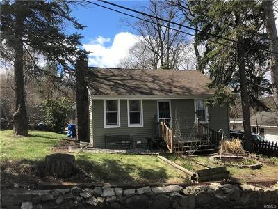 Greenwood Lake Single Family Home For Sale: 6 Stellar Drive